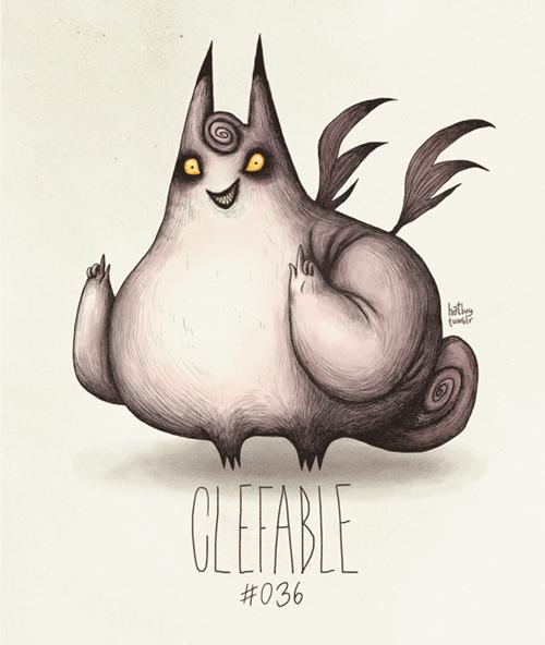 Illustration - bath tr CLEFARALE #036