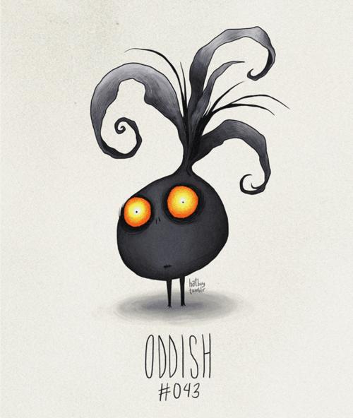 Graphic design - ONDISH #043