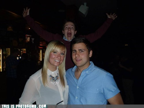 photobomb,third wheel,funny
