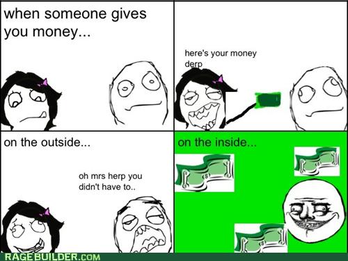 me gusta funny money - 7534435072