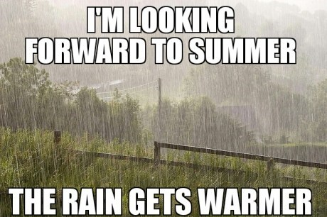 summer,weather,rain