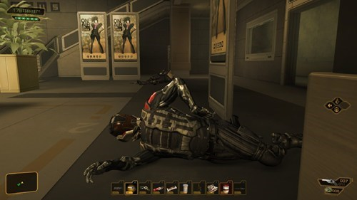 steam,paint me like one of your french girls,deus ex