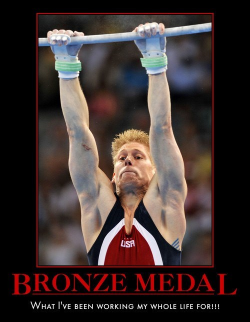 bronze medal,third place,funny