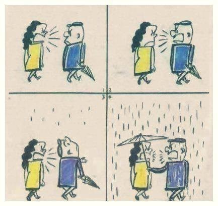 cute couples comic funny true love - 7534894848
