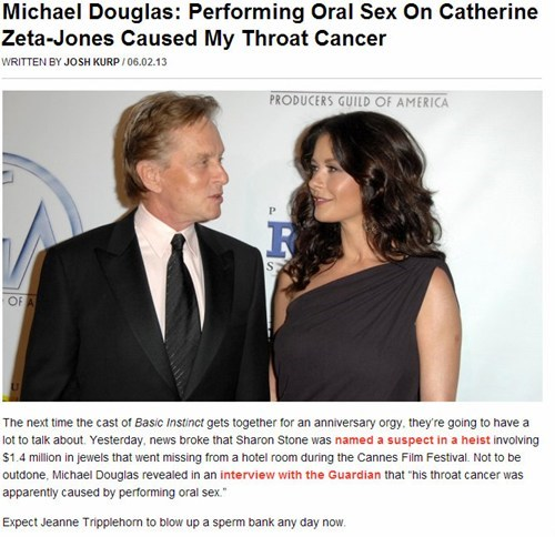 catherine zeta-jones what celeb Michael Douglas - 7534978048