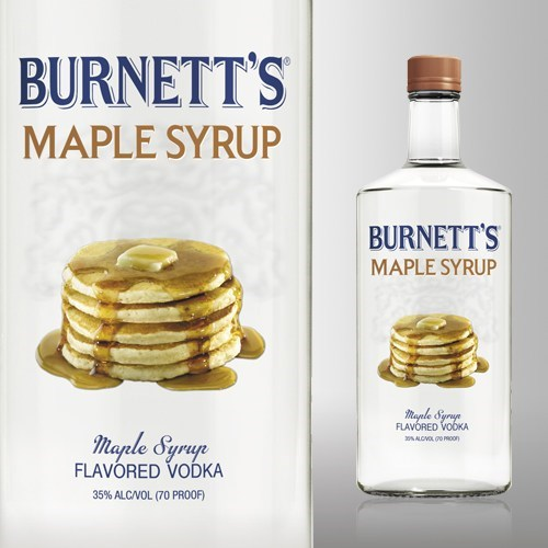 vodka,maple syrup,funny
