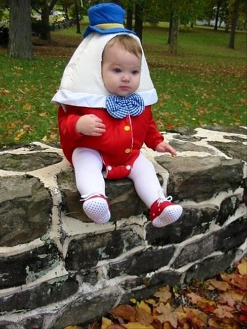 kids costumes humpty dumpty funny - 7537545472