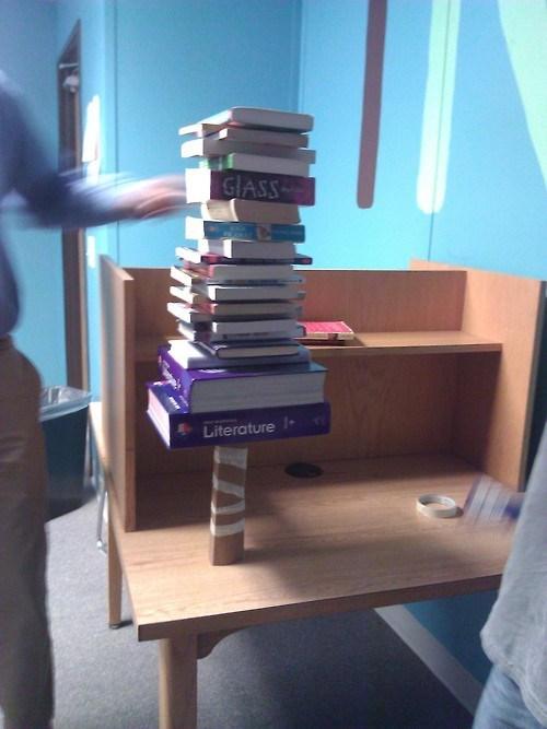class,balance,books,funny