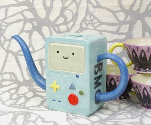 bmo nerdgasm funny adventure time g rated win - 7537887488