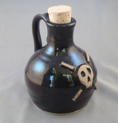 jug awesome Rum Pirate funny - 7538055680