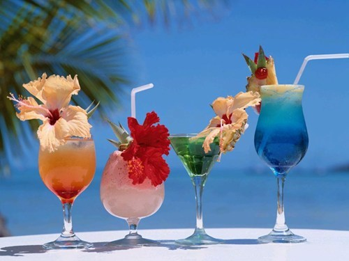 cocktails summer delicious funny - 7538091008