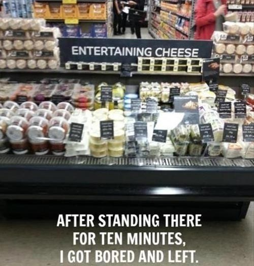 cheese,jokes,grocery stores,wordplay