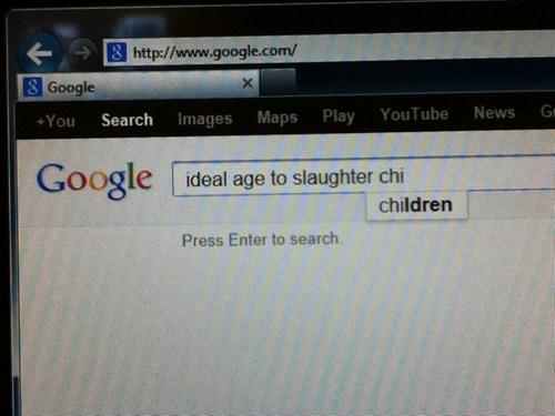 autocorrect creepy funny google - 7538395904