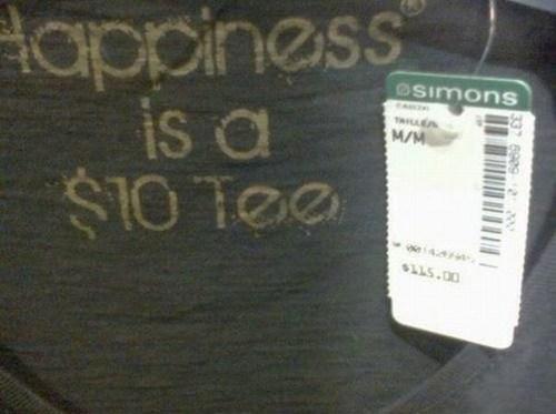 fashion shirt irony funny - 7538415104