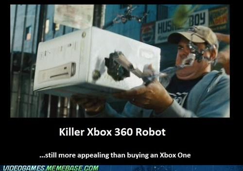 transformers robots xbox 360 xbox one - 7538825216