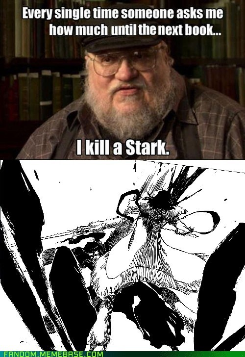 Game of Thrones George RR Martin - 7540795648