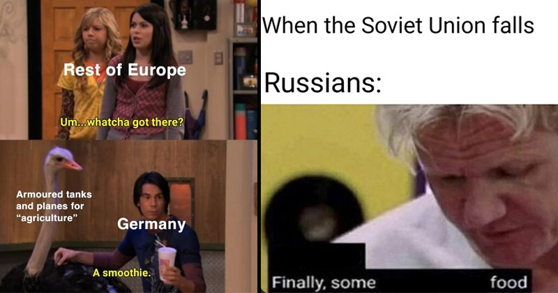 history memes ancient history wwI history soviet union historical memes Romans funny memes communism vietnam war WWII Historical aztecs Soviet Russia cold war - 7540997