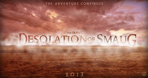 movies The Hobbit the desolation of smaug - 7541009408