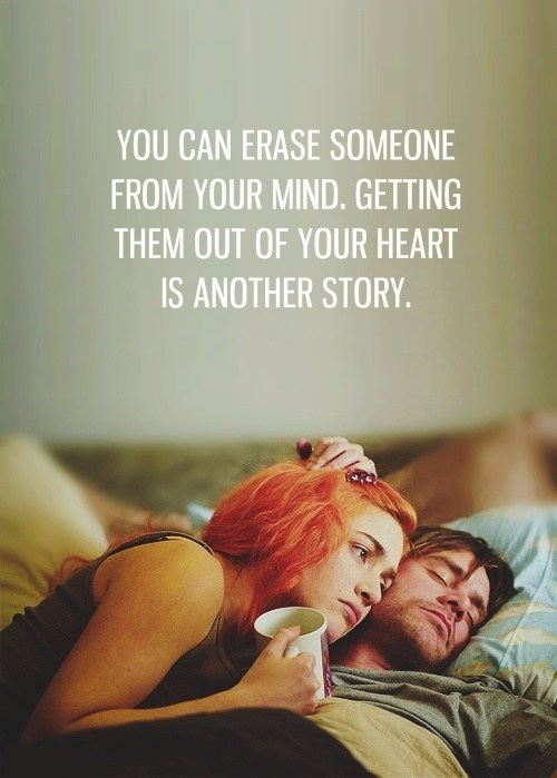 quotes eternal sunshine of the spotless mind movies