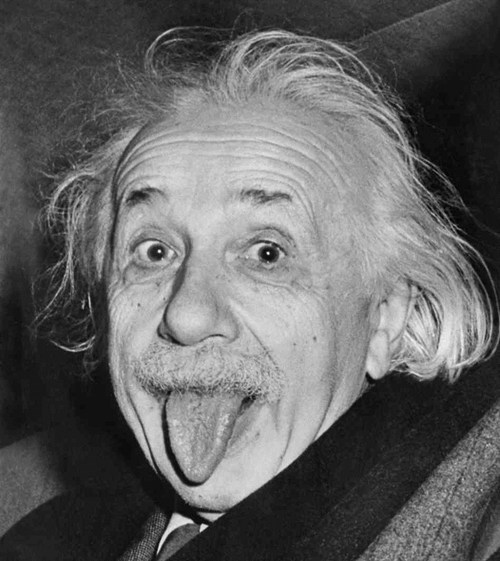 science albert einstein funny planet - 7541218816