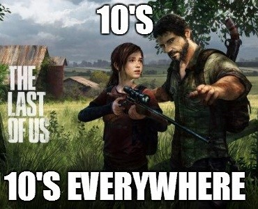 reviews playstation naughty dog the last of us - 7541255680