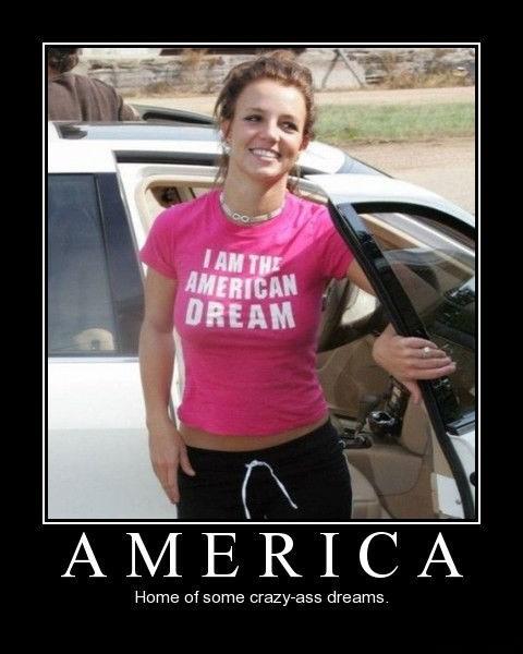 britney spears america funny weird - 7541510656