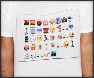 emoji tshirts funny - 7541537792