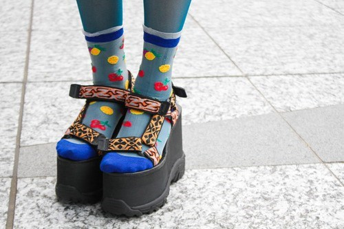 platform shoes tevas shoes and sandals funny