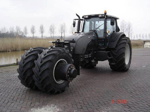 tractor design batman BAMF - 7541738752