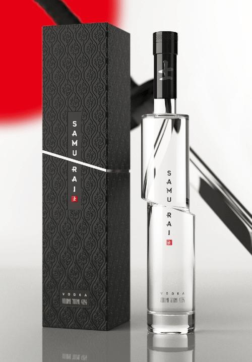 samurai vodka funny - 7542173440
