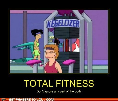 kegels,cartoons,that sounds naughty,futurama