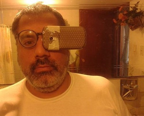 glasses,duct tape,funny,google glass,g rated,there I fixed it