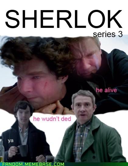 wtf Sherlock bbc - 7544398336