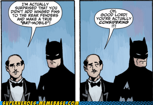 off the page alfred batman funny - 7544618240