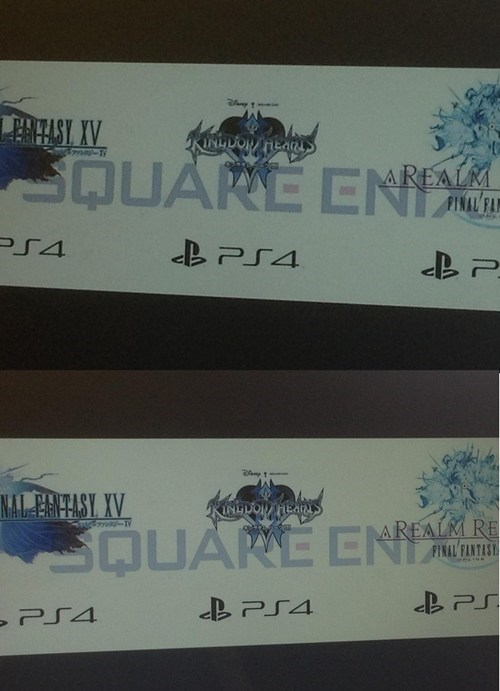 not real but FFXV could happen,square enix,hype