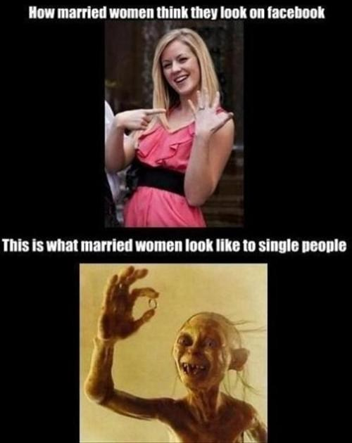 marriage gollum ring weddings funny g rated dating - 7544915968