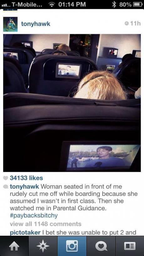 tony hawk,revenge,irony,funny