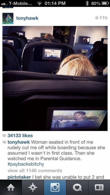 tony hawk revenge irony funny - 7545369088