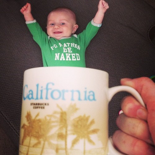 awesome onesies Babies mugs funny - 7545462528