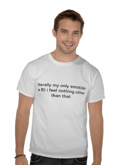 tshirts emotions funny - 7545492480