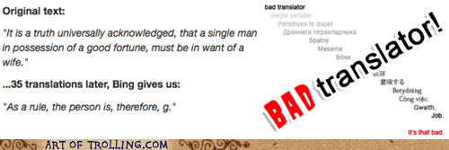 bing quotes Bad Translator bing translator - 7545991424