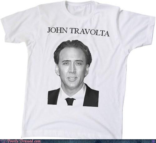 mistaken identity john travolta nick cage face off funny - 7546263040