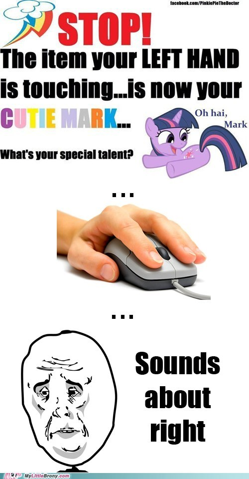 the internets cutie marks - 7548064768