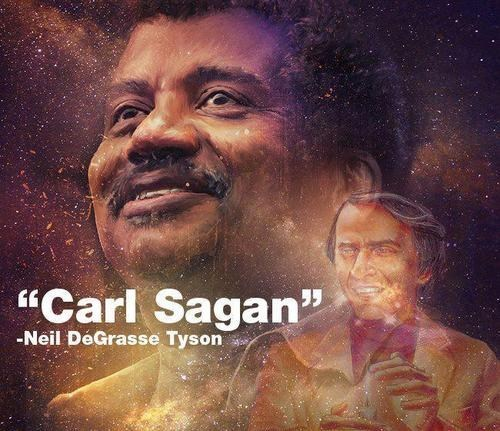 carl sagan quote Neil deGrasse Tyson funny - 7548265216