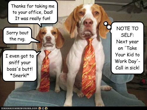 fathers day ties funny bacon - 7548425472