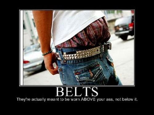 wtf funny belt