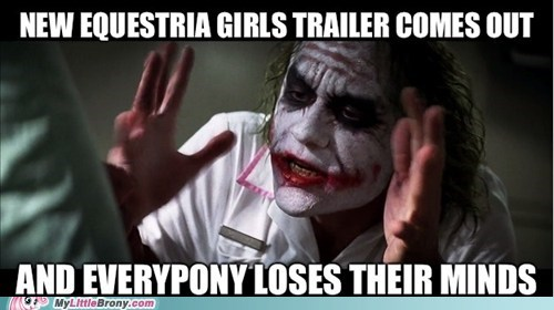 equestria girls Memes - 7548638208