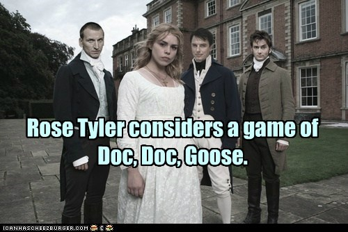 rose tyler,doctor who
