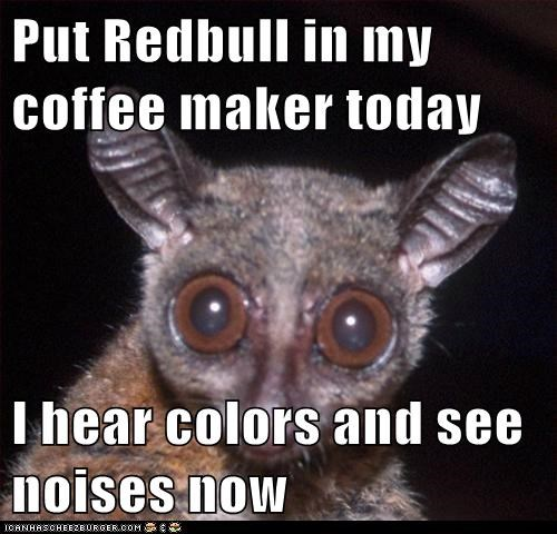 caffeine cute coffee redbull - 7549200896
