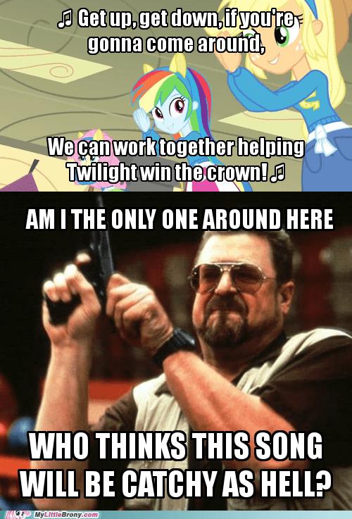 Music equestria girls Memes - 7549974016